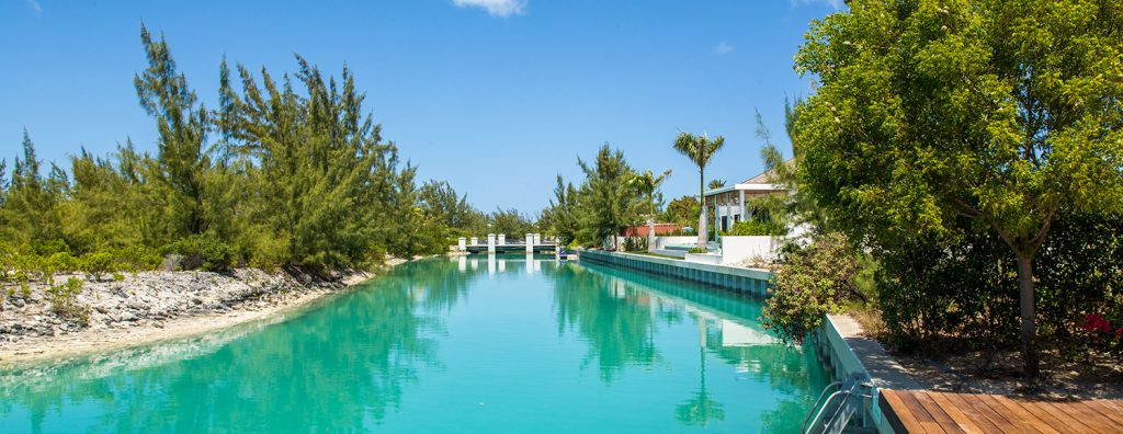 Turks & Caicos Property for Sale